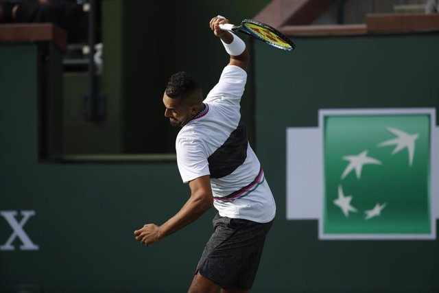 Tennis 2019 BNP Paribas Open