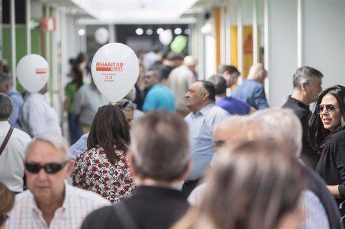 Ifema.- Arranca 'Rehabilitar Madrid 2019' con nuevas propuestas para reformas de viviendas y más de 50 actividades