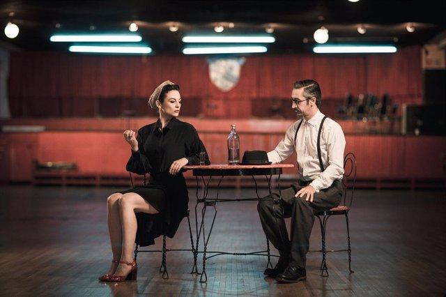 Málaga.- El viaje en 'Technicolor' de Marlango sube este viernes a las tablas del Teatro Cervantes