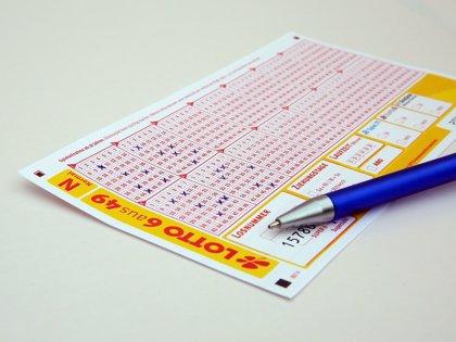 Un australiano gana la lotería con un número con el que llevaba soñando 13 años