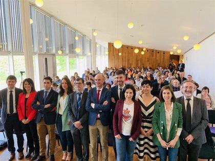 La jornada sobre novedades legislativas y tecnológicas en el sector vitivinícola reúne a 160 personas en La Grajera
