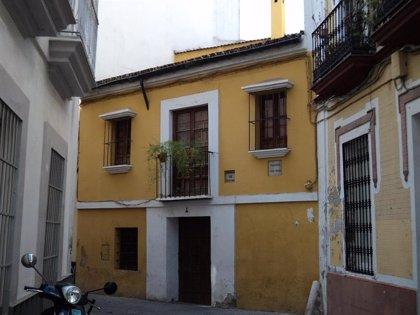 Campaña de 'crowdfunding' para financiar la reforma de la casa natal de Velázquez en Sevilla