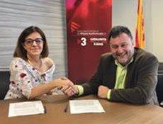 La CCMA i 'Vadevi' col·laboren per promocionar els vins catalans (CCMA)