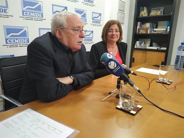 Leguina aboga por dar la doble nacional a inmigrantes latinoamericanos para paliar el déficit demográfico