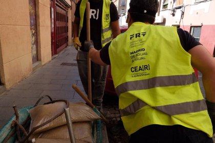 Los Equipos de Actuación Distrital se expanden a cuatro distritos más, Arganzuela, Chamartín, Moncloa y Salamanca