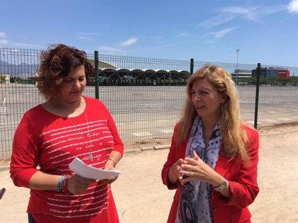 Marco potenciará el Recinto Ferial de Castelló para generar oportunidades al comercio