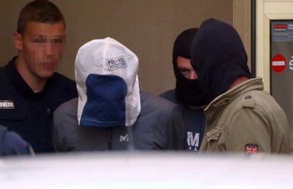Trasladan a 'Josu Ternera' ante un juez tras ser detenido en Sallanches (Francia)