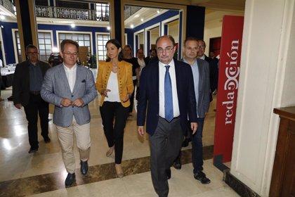 Zaragoza será la sede de la Mesa Nacional de la Movilidad