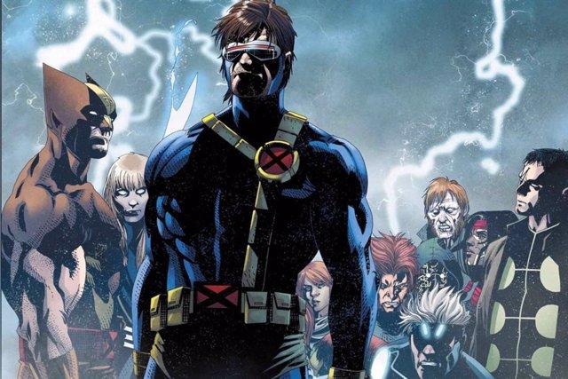 Marvel mata a otro protagonista de los X-Men... En los cómics