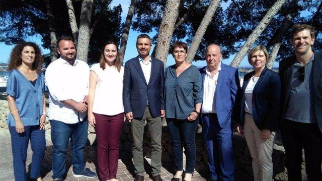 26M.- Cs Propone Programas Para La Digitalización Del Sector Turístico Y Apuesta Por Eliminar El Impuesto Turístico