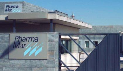 PharmaMar se impulsa un 6,8% en Bolsa tras el éxito de la lubinectedina para el cáncer de pulmón microcítico