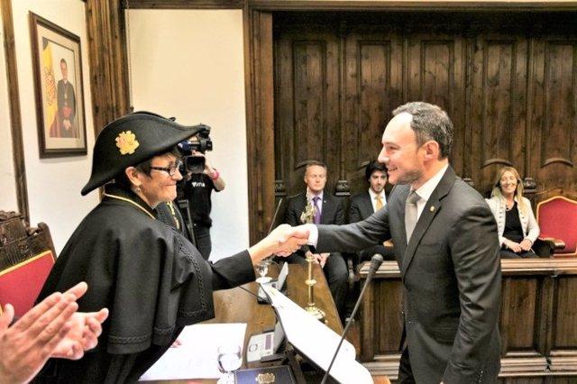 DÓNA cedeix quatre ministeris d'Andorra a L'A i un a CC al nou Govern