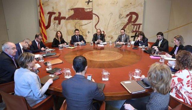 El Govern de la Generalitat estiguin als propers tres anys el programa d'acolliment a menors migrats sols