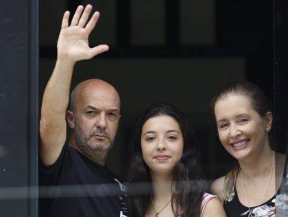 """Guaidó anuncia la """"liberación"""" del opositor venezolano Iván Simonovis, hasta ahora en arresto domiciliario"""