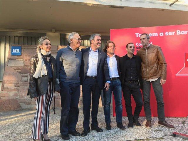26M.- Collboni Propone A Los Médicos Recetar Más Deporte A Coste Del Ayuntamiento