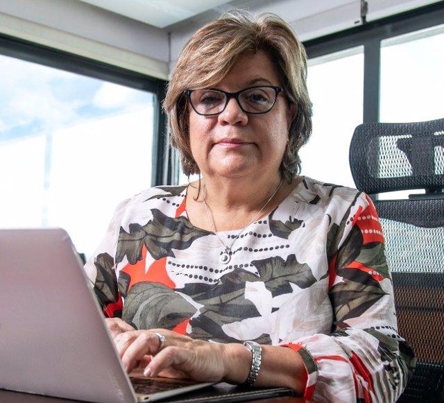 Renuncia al cargo la ministra de Justicia de Colombia, Gloria María Borrero