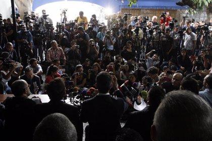 Seis años de diálogo fallido entre el Gobierno y la oposición de Venezuela