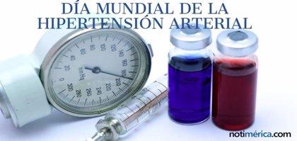 17 de mayo: Día Mundial de la Hipertensión Arterial, ¿qué promueve esta fecha?