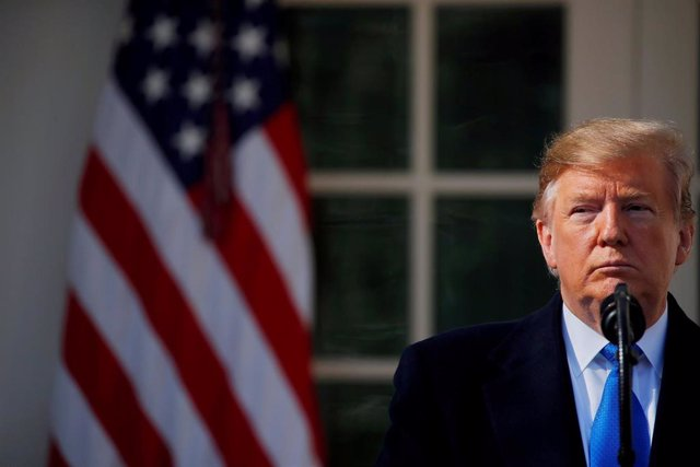 EEUU.- Trump se opone a que los asesores de la Casa Blanca testifiquen  ante el Congreso sobre el informe de Mueller