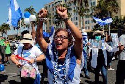 Muere un opositor en un supuesto intento de motín en una cárcel de Nicaragua