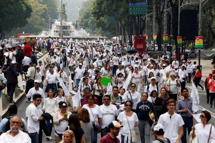 Las parejas del mismo sexo podrán contraer matrimonio en los consulados mexicanos