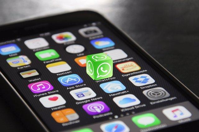 Podemos denuncia que WhatsApp ha cerrado su cuenta oficial por la que difunde mensajes a sus simpatizantes
