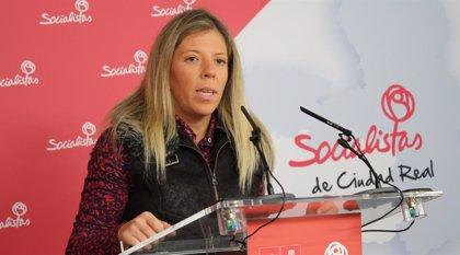 """Jiménez: """"Confío en seguir siendo la alcaldesa de Tomelloso, hemos hecho los deberes"""""""