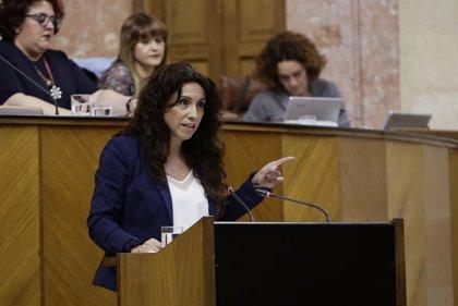 """La Junta condena la """"brutal agresión machista"""" en Granada a una mujer con """"un proyecto de vida y muchas ganas de vivir"""""""