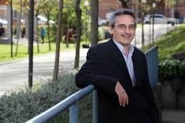 El rector de la UR, Julio Rubio