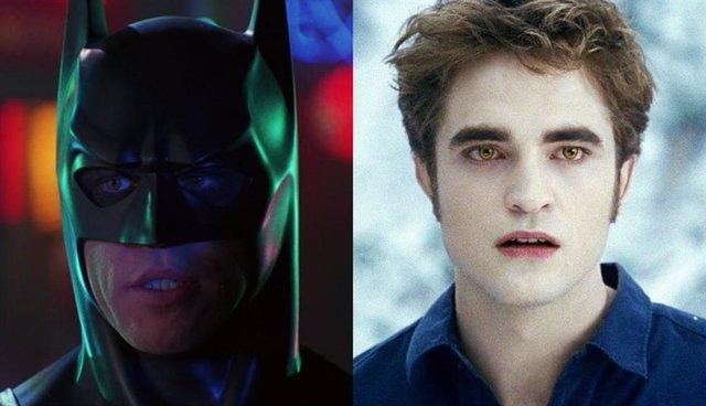 """The Batman: Fans de DC se mofan del fichaje de Robert Pattinson: """"Estoy deseando que el bebé de Crepúsculo sea Robin"""""""