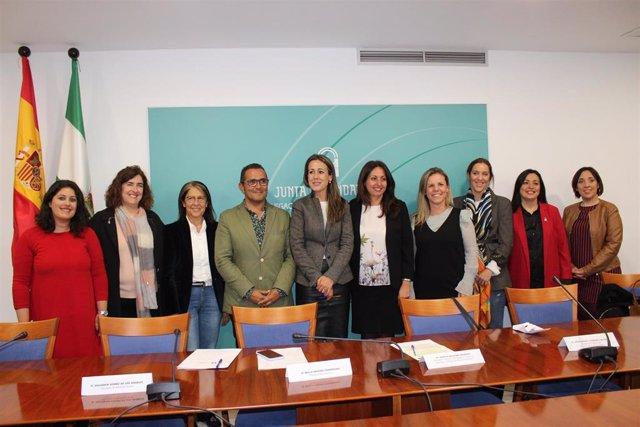 Huelva.- El Servicio de Información y Orientación de Diputación, el más demandado por los usuarios de servicios sociales