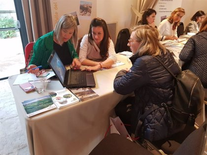 Navarra se da a conocer como destino turístico sostenible a nivel internacional