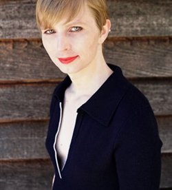 Chelsea Manning torna a la presó per desacatament en negar-se a atestar sobre Wikileaks (TWITTER/@XYCHELSEA - Archivo)