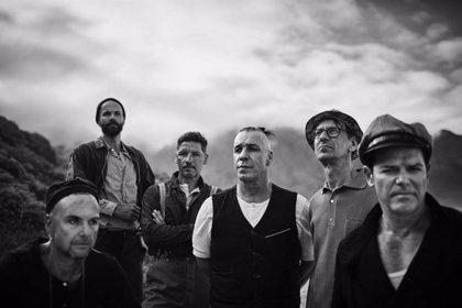 Escucha el tajante y sólido nuevo disco de Rammstein