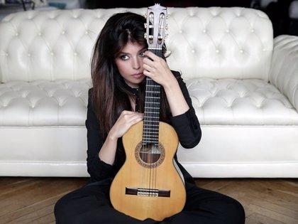 """De Soleá Morente a un show para """"celebrar la alegría de estar juntos"""": el Palo Market calienta motores"""
