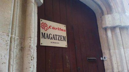 Cáritas Mallorca pide a los partidos proteger la dignidad de las personas y propone penalizar la vivienda vacía