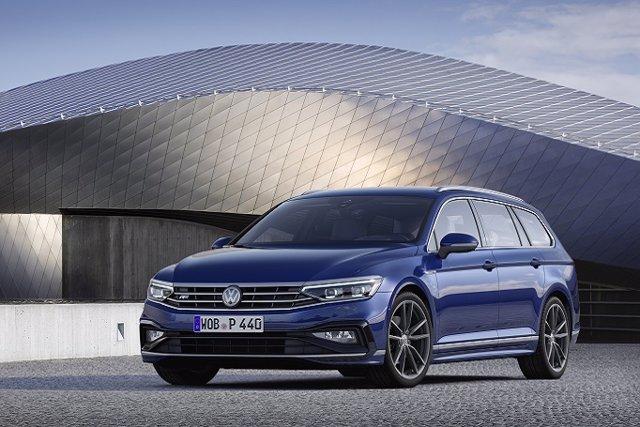 Economía/Motor.- Las ventas de coches en Europa caen un 0,5%, a pesar de las subidas en España, Italia y Francia