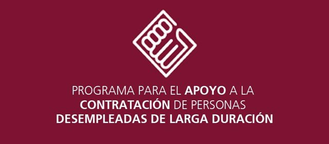 Málaga.- La Diputación lanza nuevas ayudas para fomentar la contratación de personas desempleadas de larga duración
