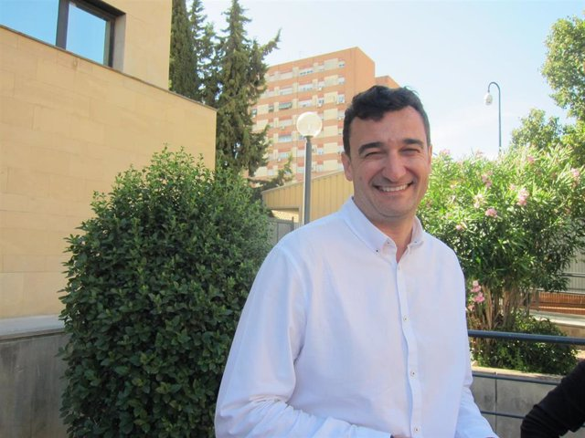 26M.- Ruiz (Podemos-Equo) Pide Un Debate Con Los Candidatos A La Alcaldía Para Que Los Ciudadanos Sepan Qué Modelo Elegi