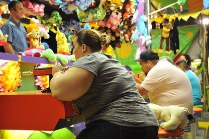 La mitad de los obesos no habla con su médico sobre cómo perder peso