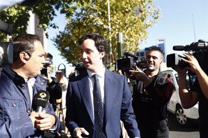 La Fiscalía pide 7 años de cárcel para el 'pequeño Nicolás' por hacerse pasar como enlace entre Gobierno y Casa Real