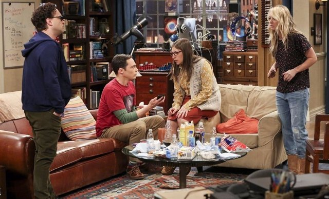 Así fue el final de The Bang Theory: el cambio radical de Sheldon, una feliz noticia y un sorprendente cameo