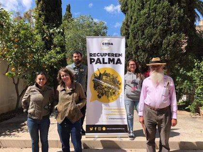 Crida per Palma y la CUP de Barcelona defienden la gestión municipal de puertos y aeropuertos
