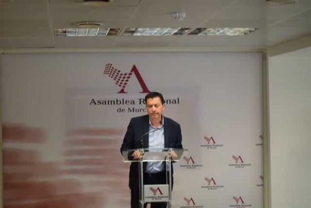 26M.- Cs Advierte De Que Serán Otros Partidos Los Que Tendrán Que Apoyar Su Proyecto En La Región