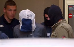Urrutikoetxea ingresa en prisión tras ser detenido en Sallanches (Francia)