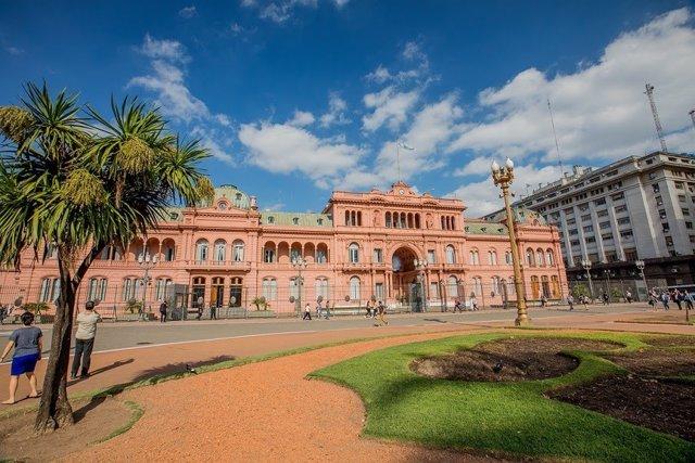 Buenos Aires recibió 100.911 turistas españoles en 2018, un 1,2% más