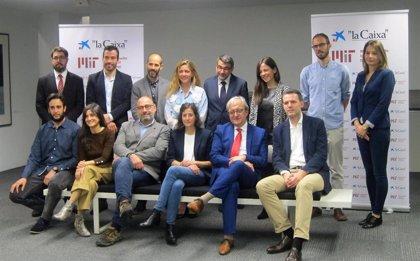 El MIT y La Caixa seleccionan 12 proyectos de investigación de centros españoles