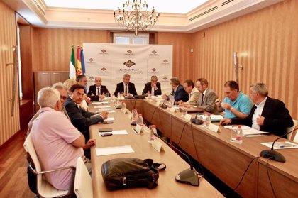 El consejo de administración del Puerto de Motril (Granada) aprueba inversiones privadas de 2,1 millones de euros