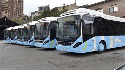 Declaran improcedente el despido de seis conductores del SMTU