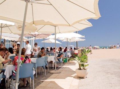 Los afiliados en turismo a la Seguridad Social crecen un 3,3% en la Comunitat Valenciana en abril